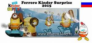 ü Ei Minions : minions in russia summer 2015 news ferrero ei stammtisch ~ Frokenaadalensverden.com Haus und Dekorationen