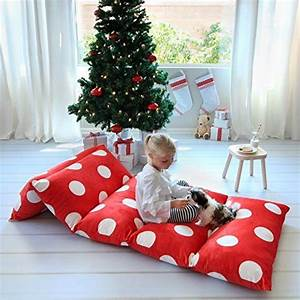 Truck, Camping, Books, -, Kid, U0026, 39, S, Floor, Pillow, Bed, Cover