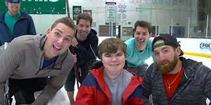 Dude Perfect Makes a Wish Come True For Dylan | RTM ...