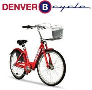 Cyclelicious » Denver Bike Share Registration Opens