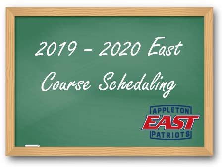 requests appleton east high school