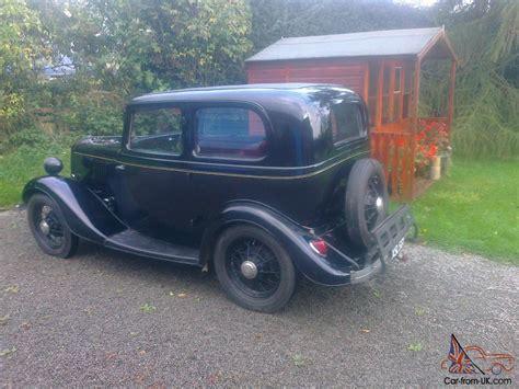 1937 Ford Model Y Type