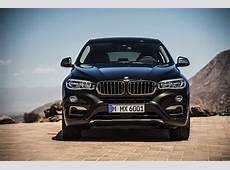 2016 BMW F16 X6 Unveiled in All Its Glory autoevolution