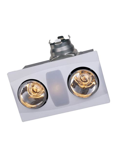 bathroom ventilation fan with light and heat choosing a bath ventilation fan hgtv