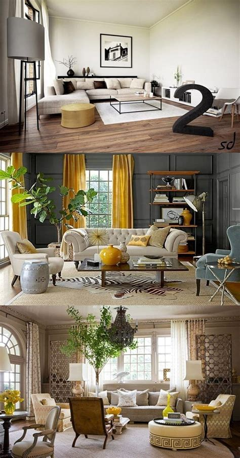 Decorating Ideas For Living Room by Unique Living Room Decorating Ideas Interior Design