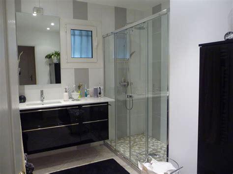 salle de bain avec a l italiene