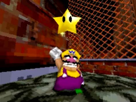 Super Mario 64 Ds Review Basementrejects