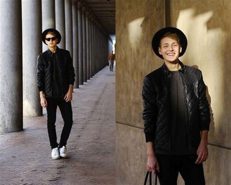 Outfits Rockeros Hombre