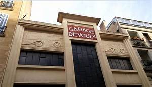 Garage Peugeot Marseille : garage devoulx marseille ~ Gottalentnigeria.com Avis de Voitures