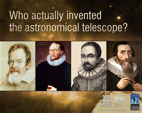 Who Invented The Reflecting Telescope F Finfo 2017