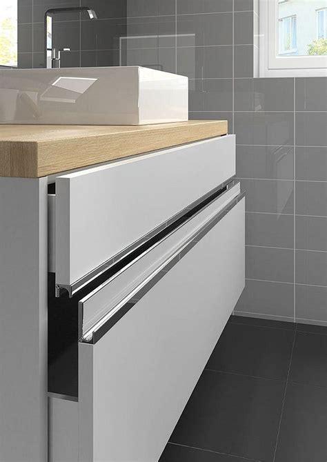 muebles de cocina sin tirador pero  tirador kansei