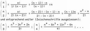 Binomialkoeffizienten Berechnen : ersetzen wir nun in 2 x durch 1 n entsteht ~ Themetempest.com Abrechnung