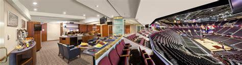 Cavs Vip Floor Seats by Premium Locations Quicken Loans Arena Official Website