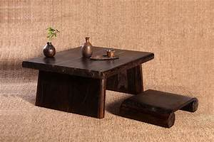 Aliexpress.com : Buy Japanese Antique Table Rectangle 80 ...