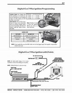 Msd 6520 Wiring Diagram - Panoramabypatysesma