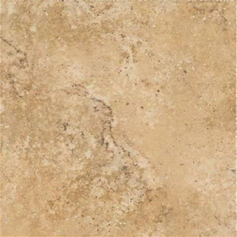 Home Depot Floor Tiles Porcelain by Marazzi Rapolano Noce 12 In X 12 In Porcelain Floor And