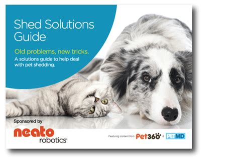 hair shedding solutions 5 reasons why the neatobestpetvacuum is on my wishlist