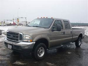 James  2004 Ford F350