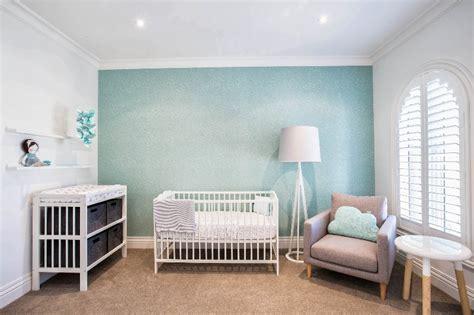 küçük bebek odası dekorasyonu için ilginç fikirler