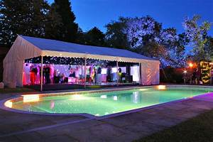 18th and 21st Birthday Ideas - Pool Party Perfection