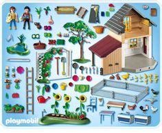 playmobil 1900 house maison quot epoque quot lego play mobil playmobil