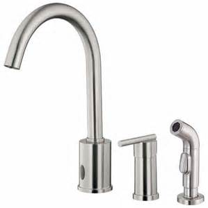 stainless steel faucet kitchen stainless steel kitchen faucet tips 2013