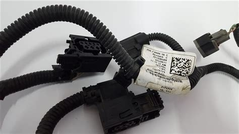 Ford Focu Wire Harnes by Used Transmission Wire Harness For Sale For A 2013 Ford