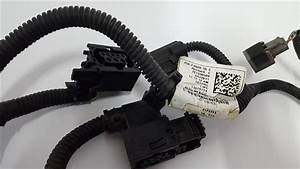 Used Transmission Wire Harness For Sale For A 2013 Ford Focus