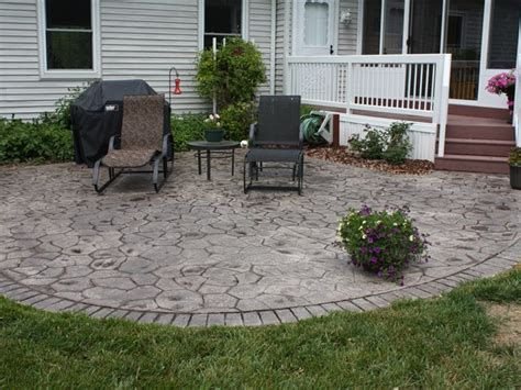 sted concrete drives walks patios cement