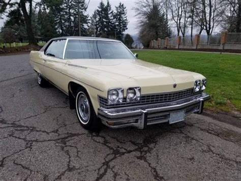 1974 Buick Electra by 1974 Buick Electra 225 Classic Buick Electra 1974 For Sale