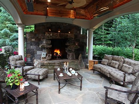 outdoor kitchen and fireplace designs covered pits outdoor kitchen designs with roofs 7229