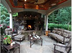 A Look At Some Fire Pits From HouzzPhoto Outdoor Fire