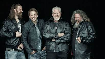 Anarchy Sons Tv Wallpapers Cast Actors Samcro