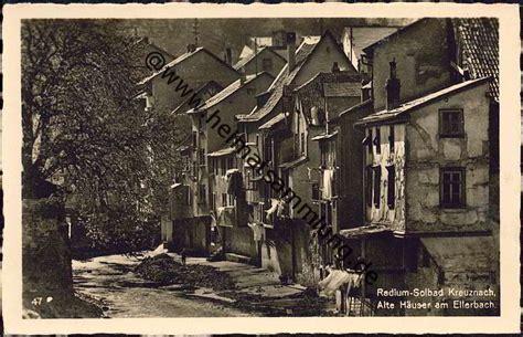 Häuser Mieten Kreis Bad Kreuznach by Historische Ansichtskarten Bad Kreuznach