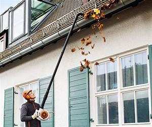 Dachrinne Reinigen Ohne Leiter : g nstiges zubeh r f r laubbl ser findest du auf ~ Michelbontemps.com Haus und Dekorationen