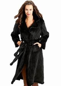 Ladies Mink Coats
