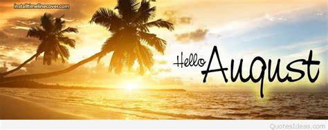 Facebook cover hello summer