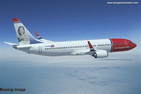 Norwegian Air Shuttle places largest ever Boeing order from European airline - Bangalore Aviation