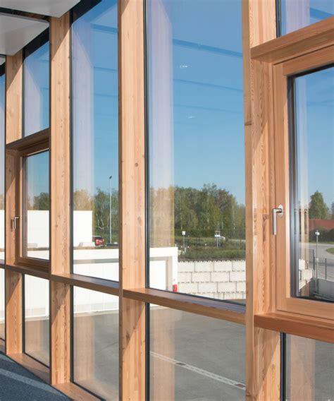 Doppelschiebetür Holz Und Glas holz glas verbundelement otto chemie