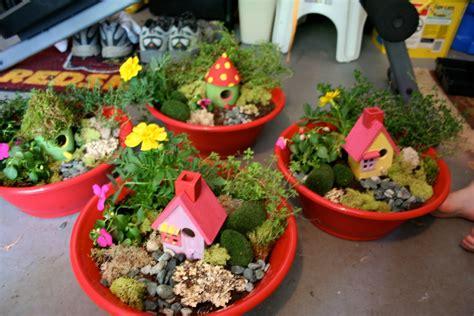mini garden ideas trellischicago