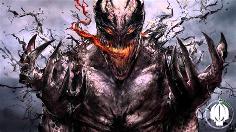 venom vs carnage wallpapers top free venom vs carnage