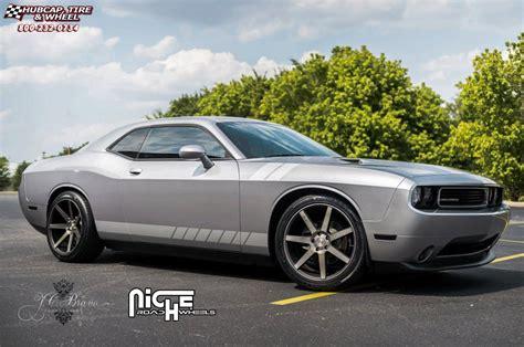 Niche M150 Verona Wheels & Rims