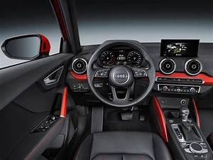 Audi Q2 Preis : neuwagenkonfigurator audi q2 und preisliste 2019 ~ Jslefanu.com Haus und Dekorationen