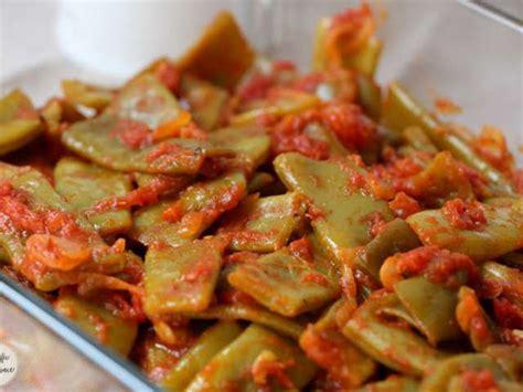 cuisiner haricots plats recettes de haricots plats