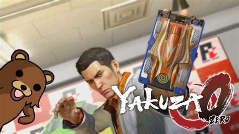 king   yakuza   youtube