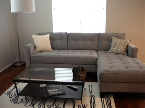 Leather Living Room Furniture For Small Spaces by 20 Top Inexpensive Sectional Sofas For Small Spaces Sofa