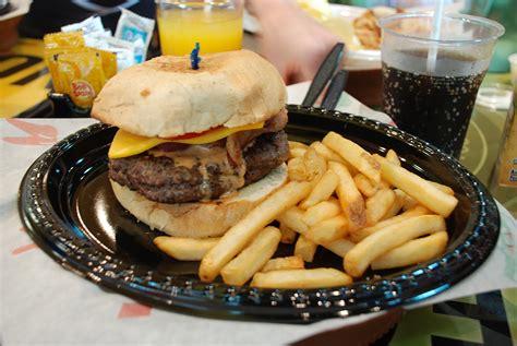 hamburger meal hamburger 365 days of dinner