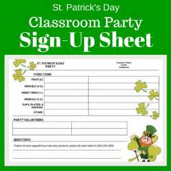 St Inventory Spreadsheet by Printable Sign Up Sign In Sheet Templates Word Excel