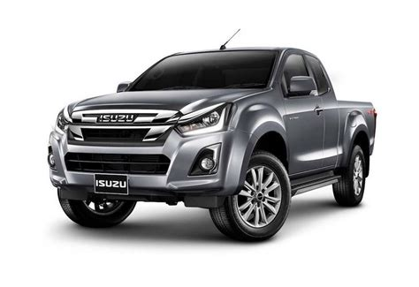 isuzu  max facelift launch price engine specs