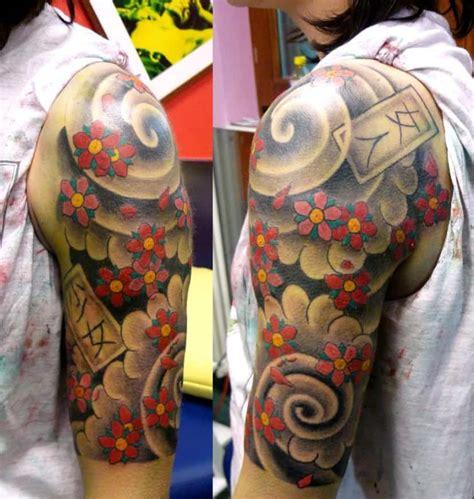 modern japanese tattoo designs images sheideas